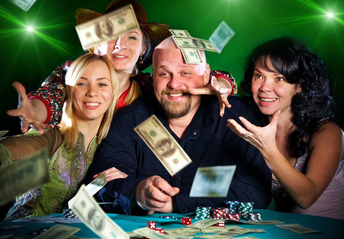 Spil online casino med den sunde fornuft