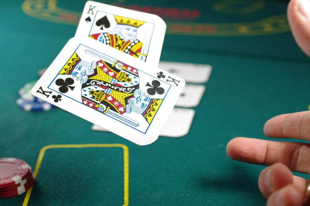 Casino bonus kortspil