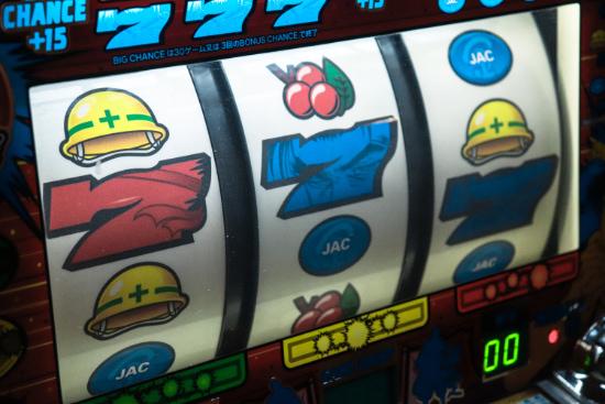 casino bonus spillemaskine