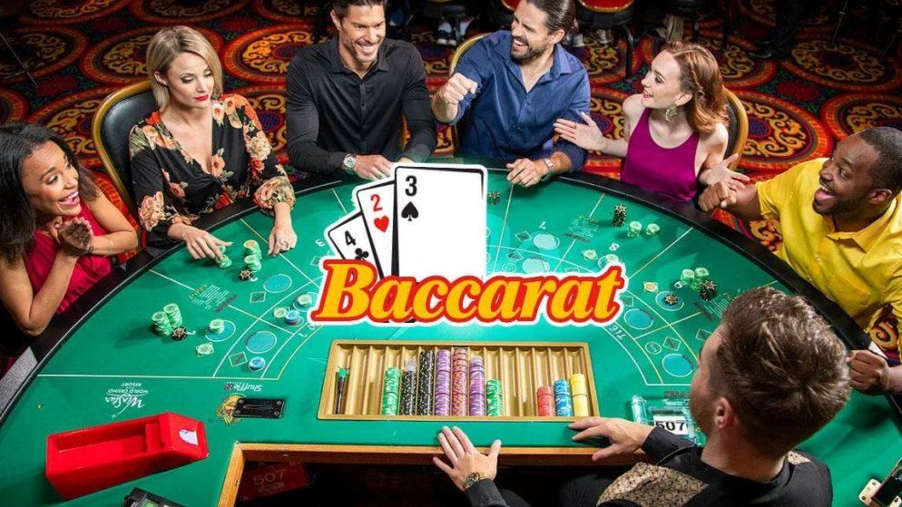 Hvordan spiller man Baccarat aka Punto Banco?