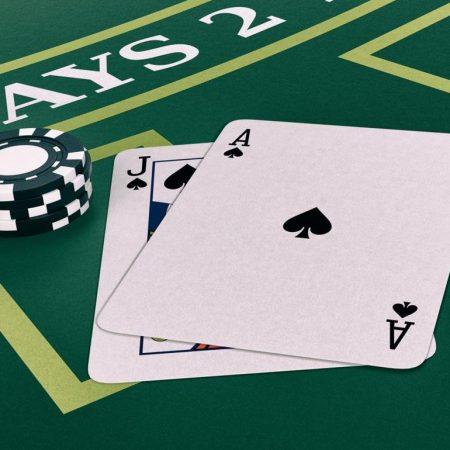 Blackjack online guide – Bliv en vinder