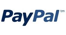 PayPal betalingsmetode