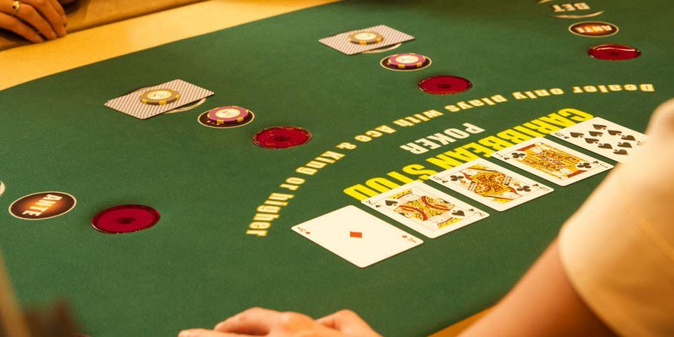 Poker Guide – Poker Bonusser, Regler, Hænder og meget andet
