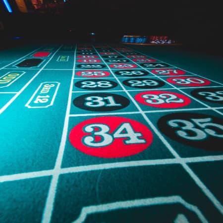 Ansvarligt spil roulette