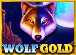 Wolf Gold Logo